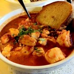 Cioppino: San Francisco's Seafood Stew